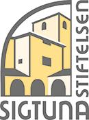 BILD: Sigtunastiftelsens logo