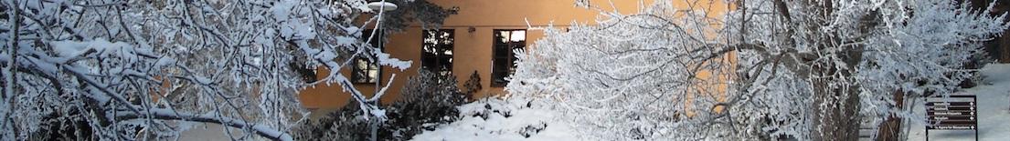 Christmas weekend in Sigtuna